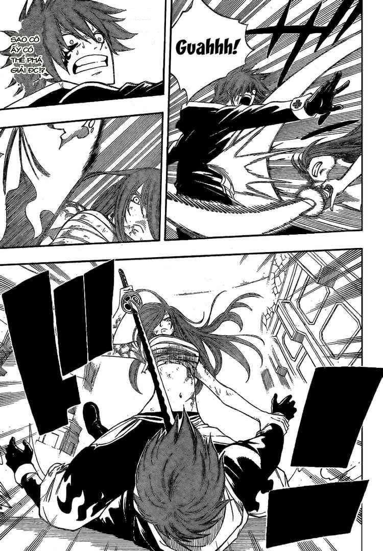 Fairy Tail chap 93 page 7 - IZTruyenTranh.com