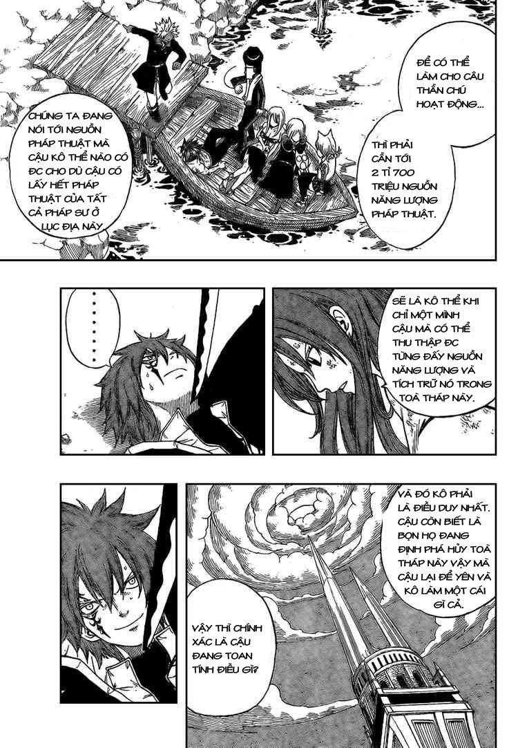 TruyenHay.Com - Ảnh 9 - Fairy Tail Chap 93