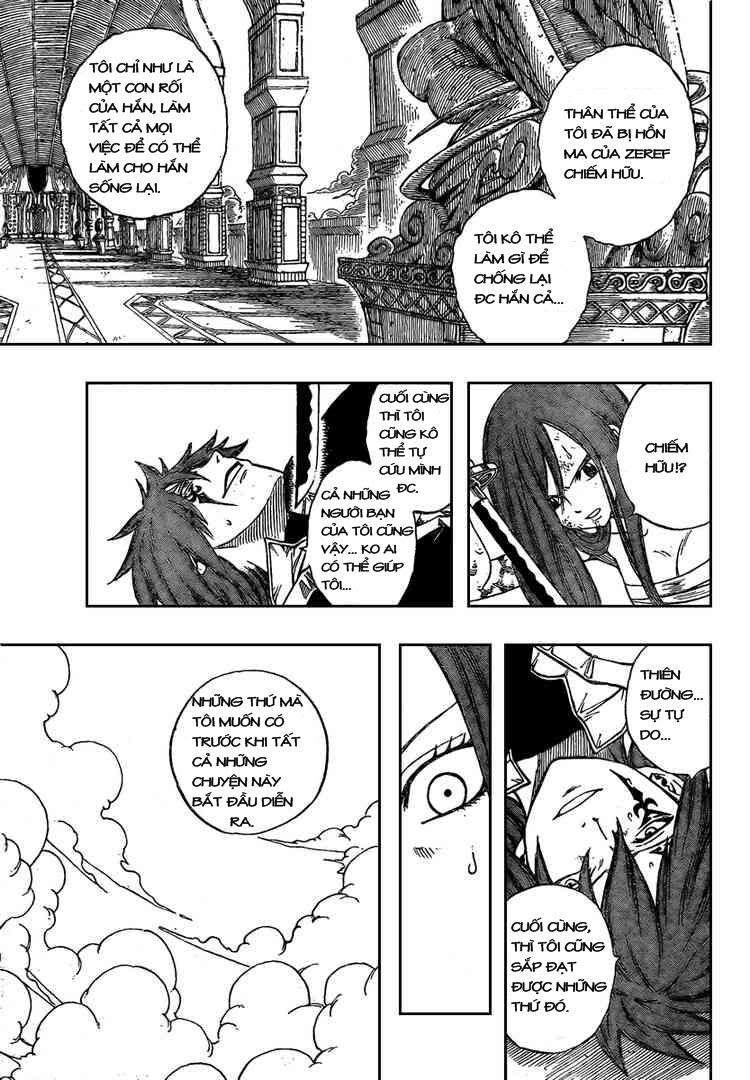 TruyenHay.Com - Ảnh 11 - Fairy Tail Chap 93