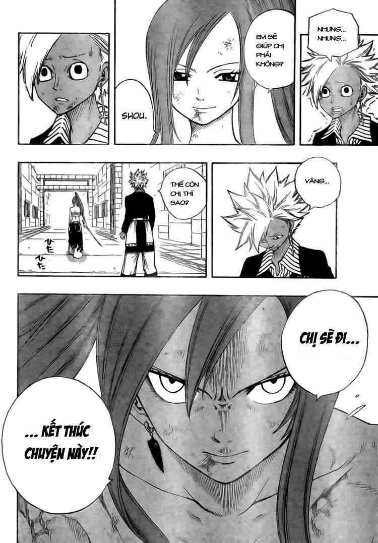Fairy Tail chap 92 page 2 - IZTruyenTranh.com