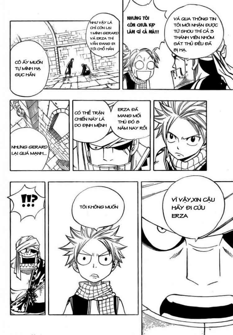 Fairy Tail chap 92 page 6 - IZTruyenTranh.com