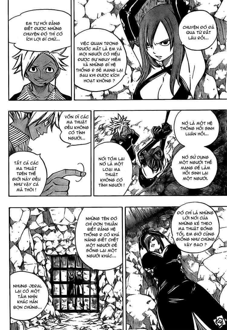 TruyenHay.Com - Ảnh 16 - Fairy Tail Chap 78