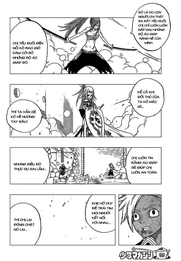 TruyenHay.Com - Ảnh 18 - Fairy Tail Chap 91