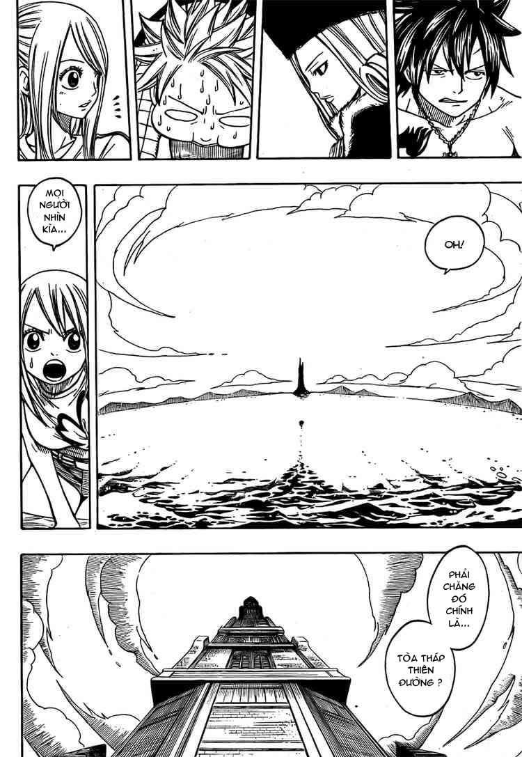TruyenHay.Com - Ảnh 8 - Fairy Tail Chap 78