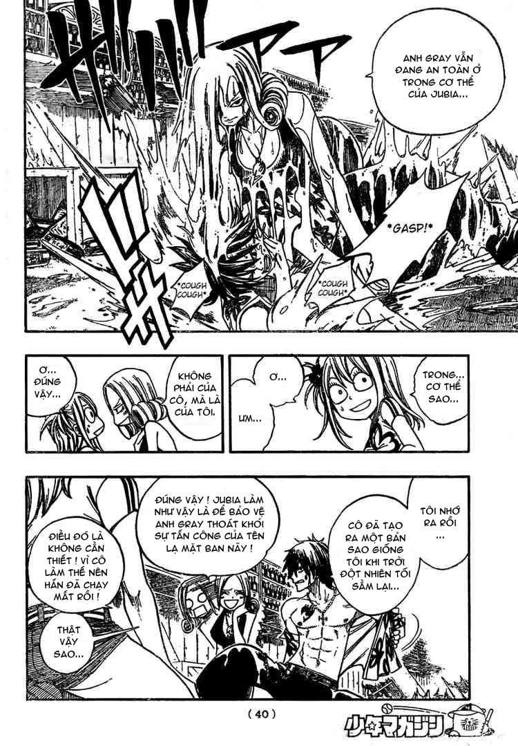 TruyenHay.Com - Ảnh 8 - Fairy Tail Chap 77