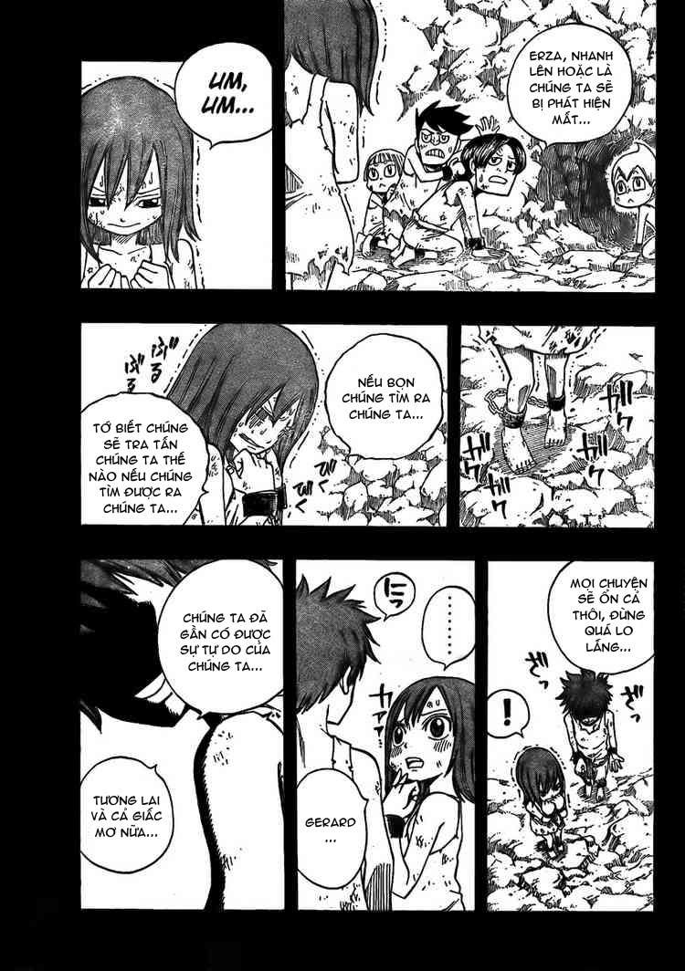 Fairy Tail chap 77 page 18 - IZTruyenTranh.com