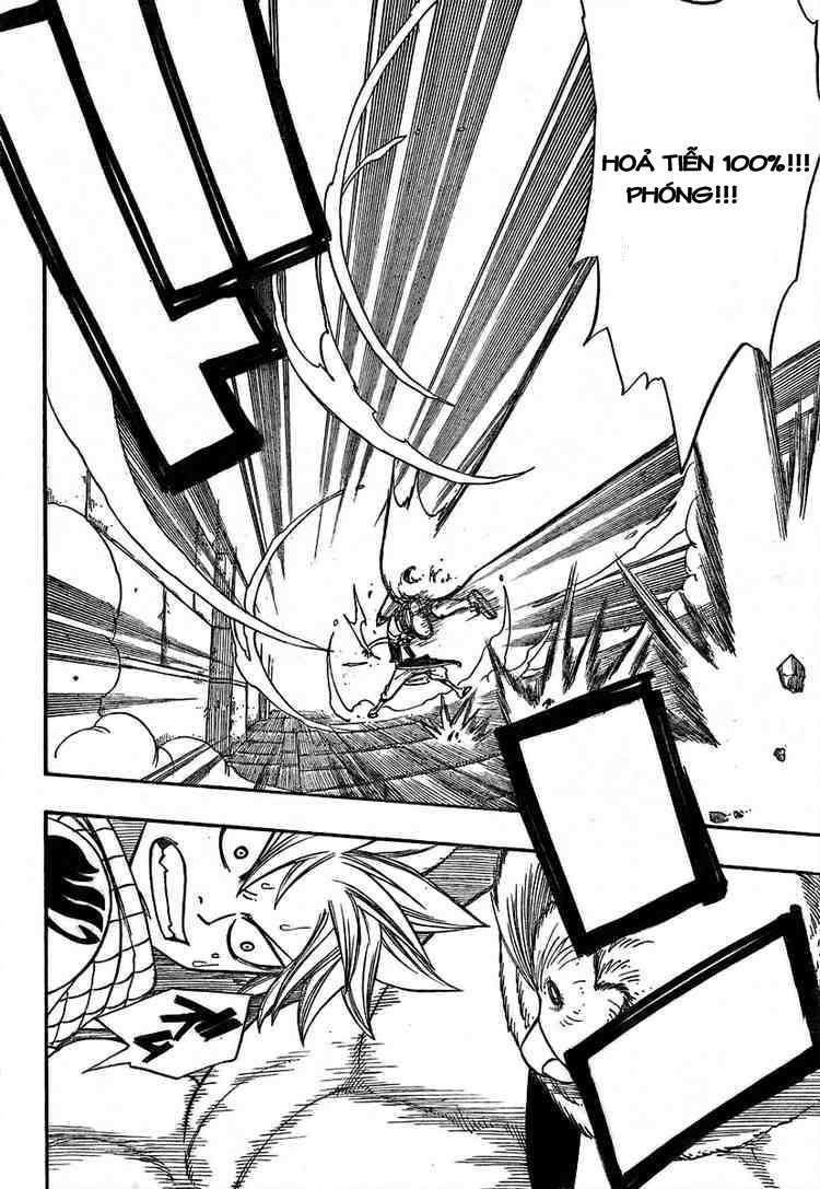 Fairy Tail chap 86 page 4 - IZTruyenTranh.com