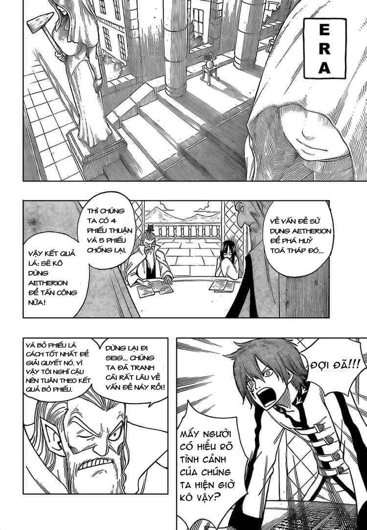 TruyenHay.Com - Ảnh 6 - Fairy Tail Chap 88