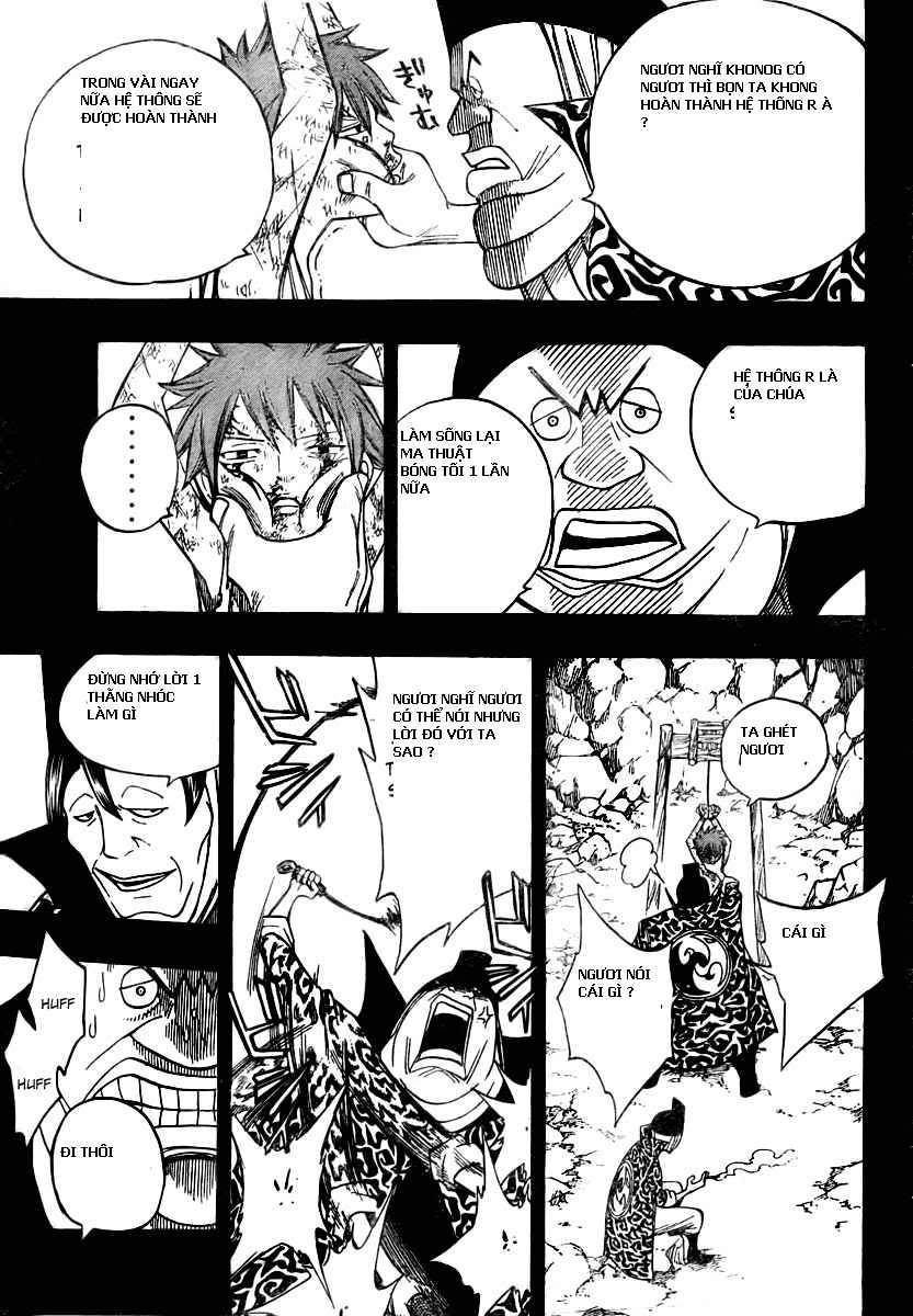 TruyenHay.Com - Ảnh 5 - Fairy Tail Chap 81