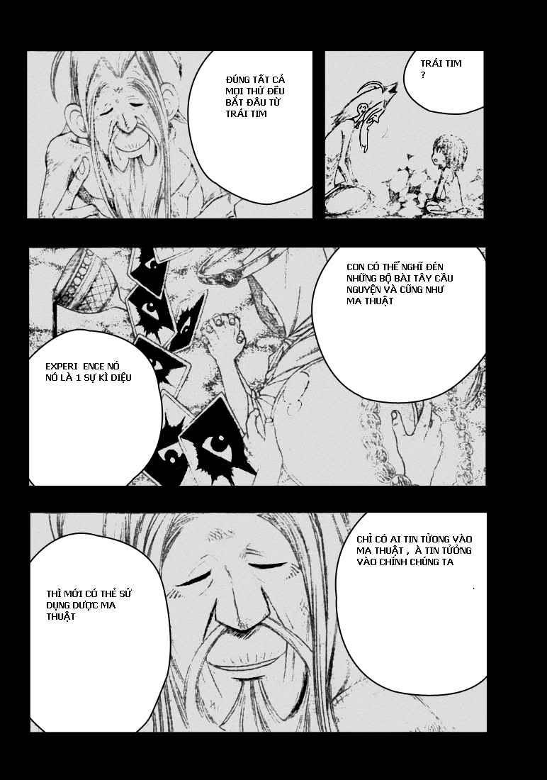 TruyenHay.Com - Ảnh 14 - Fairy Tail Chap 81
