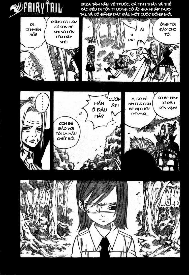 Fairy Tail chap 100 page 5 - IZTruyenTranh.com