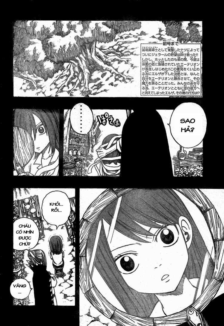 Fairy Tail chap 100 page 6 - IZTruyenTranh.com