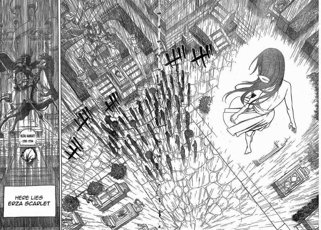 Fairy Tail chap 100 page 10 - IZTruyenTranh.com