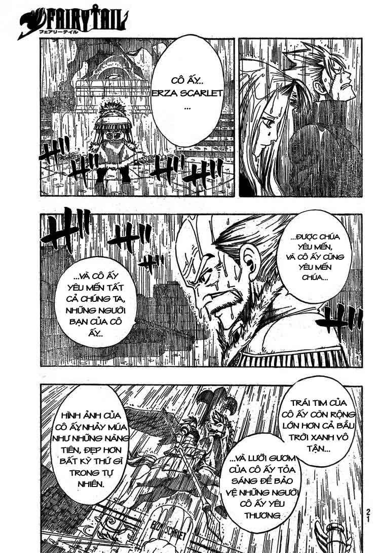 Fairy Tail chap 100 page 12 - IZTruyenTranh.com