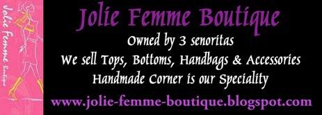 Jolie Femme Boutique