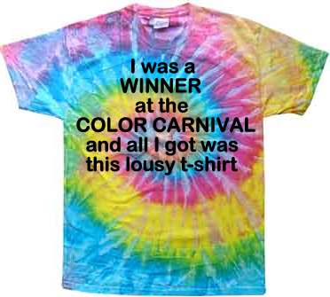 Color Carnival