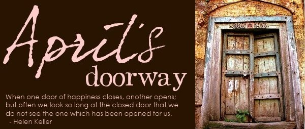 April's Doorway