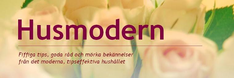 Husmodern