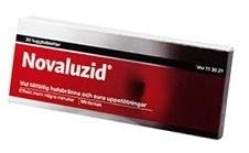 tabletter för magkatarr