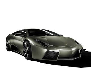 My Dream Car Lamborghini Reventon