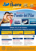 Cruceros Puente del Pilar