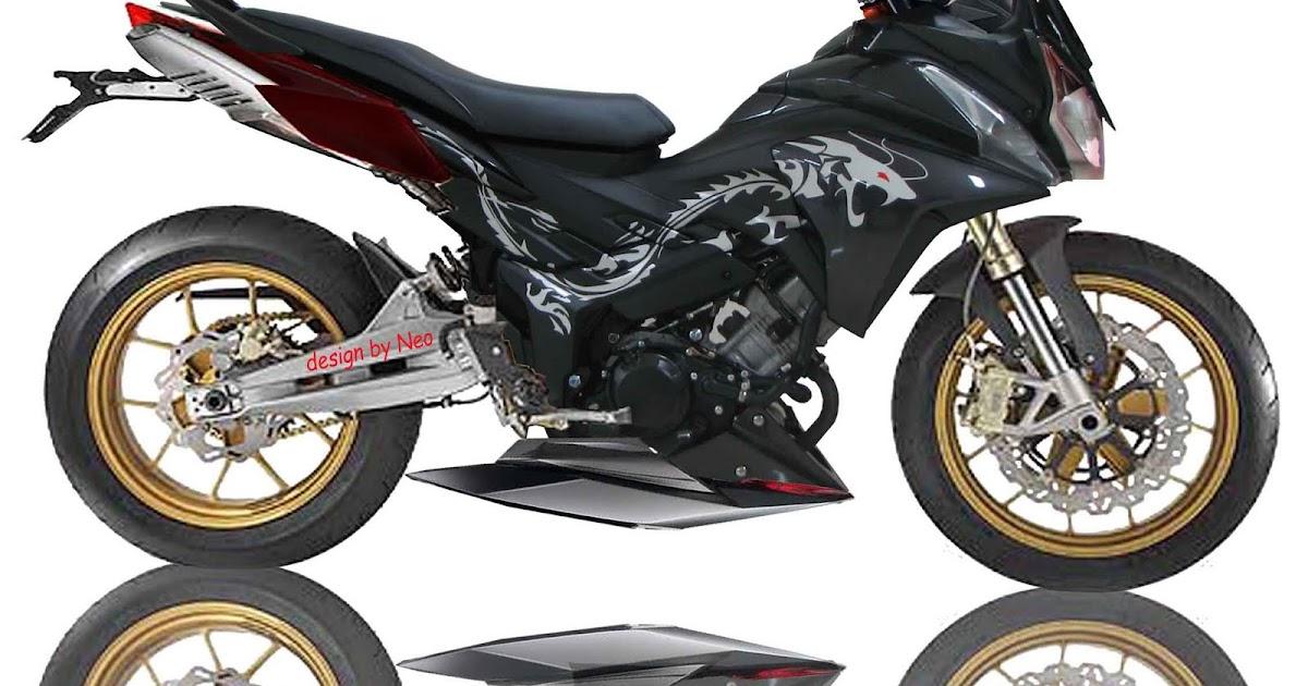 Big Motorycycle Honda Cs 1 Modification