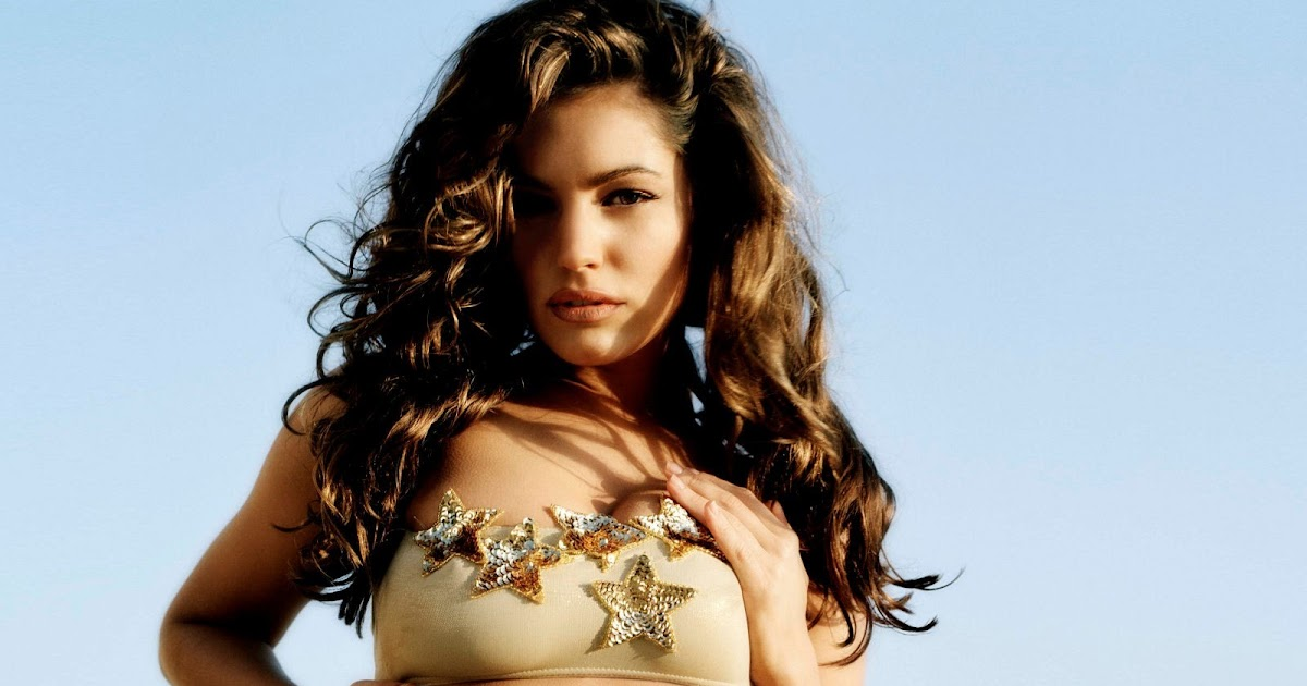 The Best Kelly Brook s...