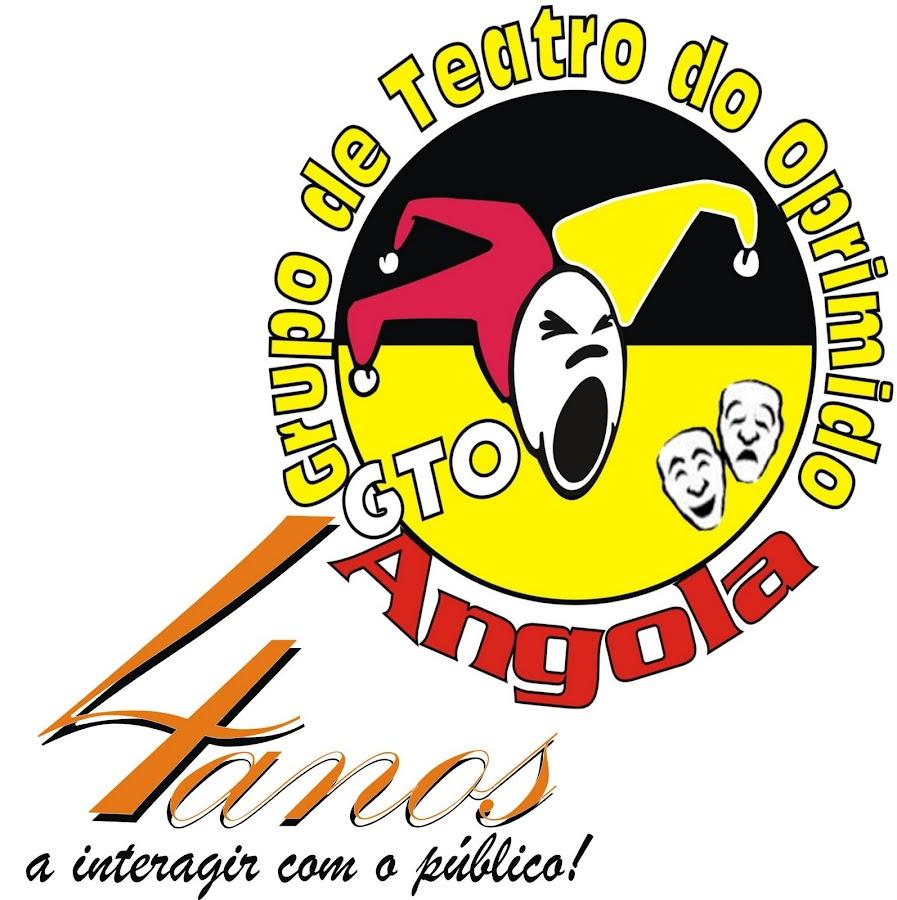 Grupo de Teatro do Oprimido de Angola