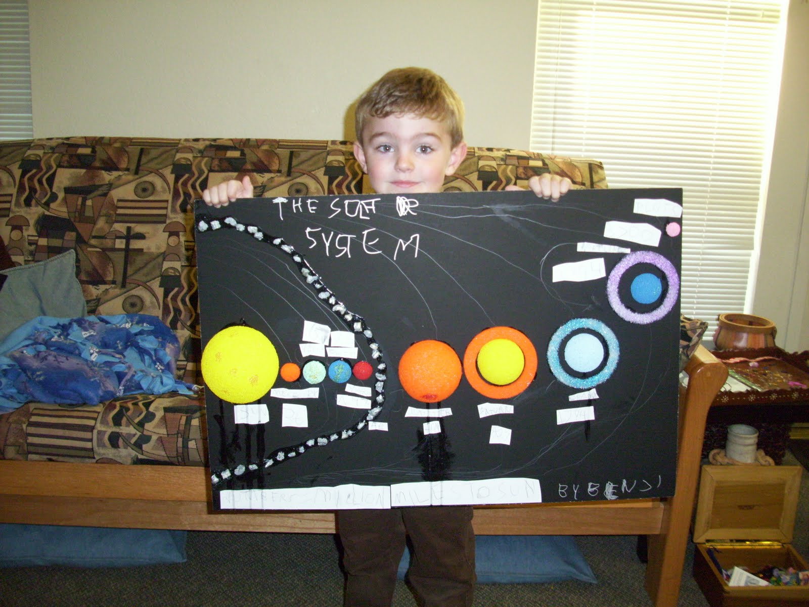 pictures of solar system projects Other objects in our solar system reflect the light of the sun they took pictures and collected lunar rocks and dirt emailpdf.