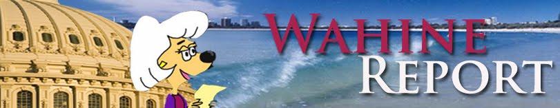 Wahine Report