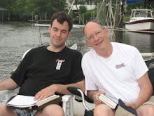 Father&Son: Ren&Bill