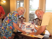 WB&Ruth brought the cake