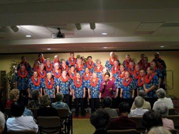 Sounds of Aloha!!