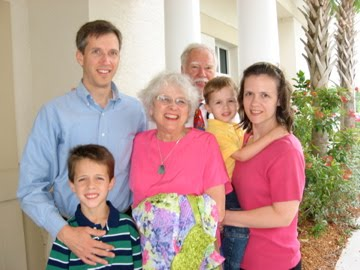 Our Family The Best To be Sure see Chris in other pics