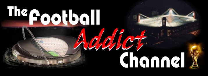 The Football Addict Channel