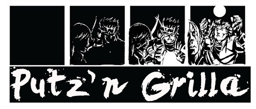 Putz´n Grilla