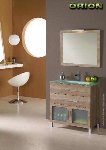 Muebles De Baño Orion:Serie ORION de muebles de baño ~ Reformas Guaita
