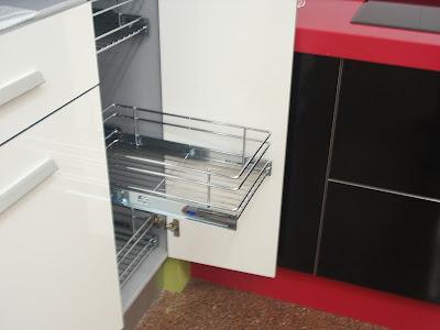 Modulo verdulero extraible reformas guaita - Montadores de cocinas ...