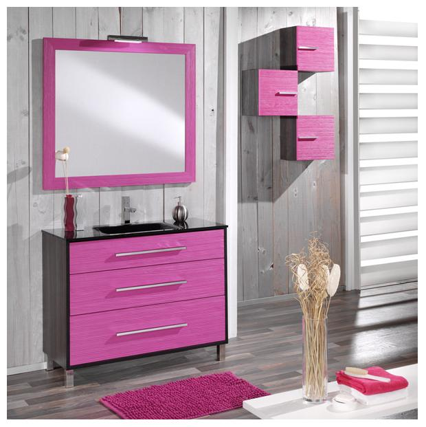 Azulejos Baño Color Rosa ~ Dikidu.com