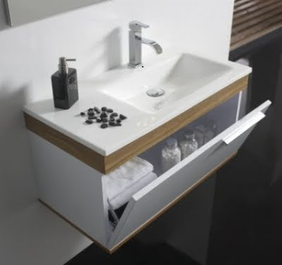 Mini Lavabos Con Mueble No Renuncies Al Dise O Por Falta