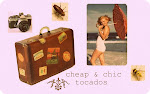 visita cheap & chic tocados !!