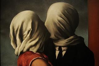 Magritte's art