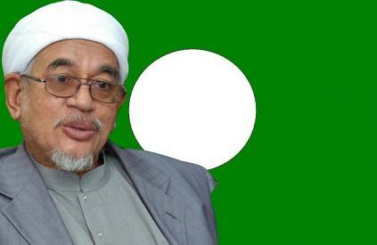 YAB Dato' Seri TG Hj Abdul Hadi Awang (presiden pas)