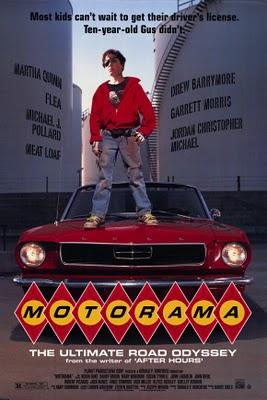 Motorama (1991) online y gratis
