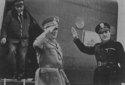 Η συμμετοχή της Αλβανίας στην επίθεση κατά της Ελλάδας την 28η Οκτωβρίου 1940 Jacomoni