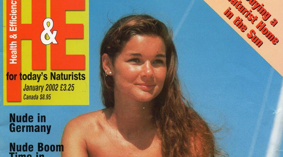 naturist archives of the 2000s: H&E FOR TODAYS NATURISTS
