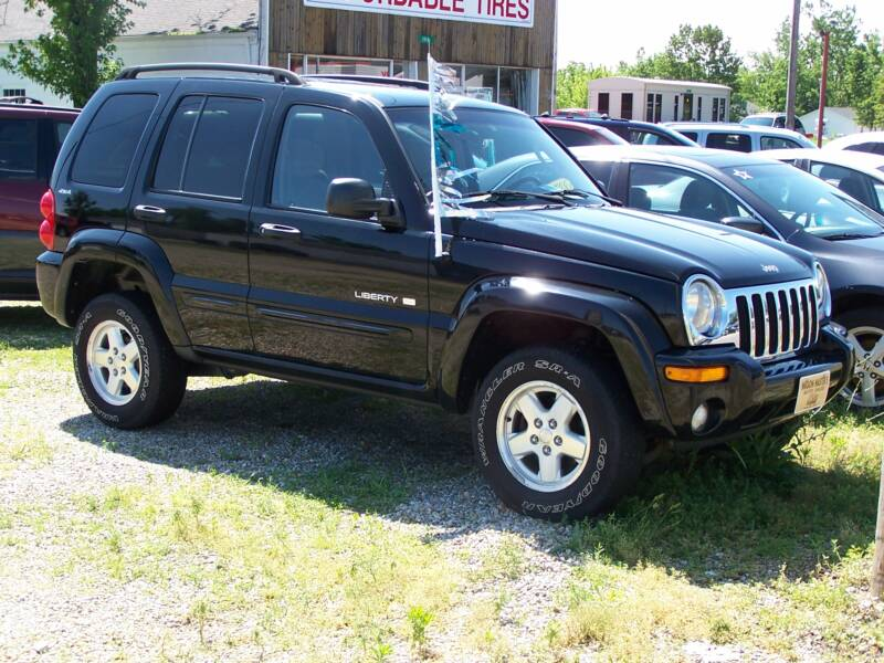 Jeep Liberty Related Images Start 400 Weili Automotive