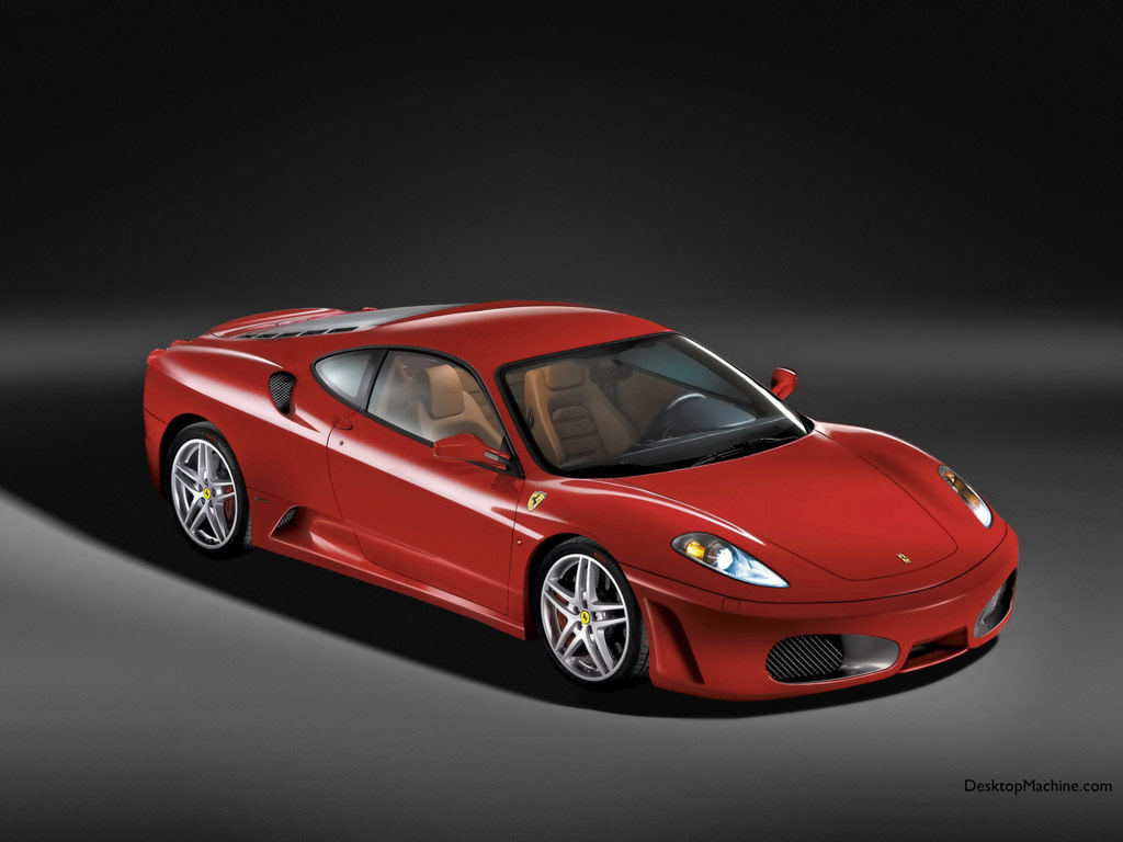ferrari f430 calavera wallpapers - Ferrari F430 wallpapers and high resolution pictures