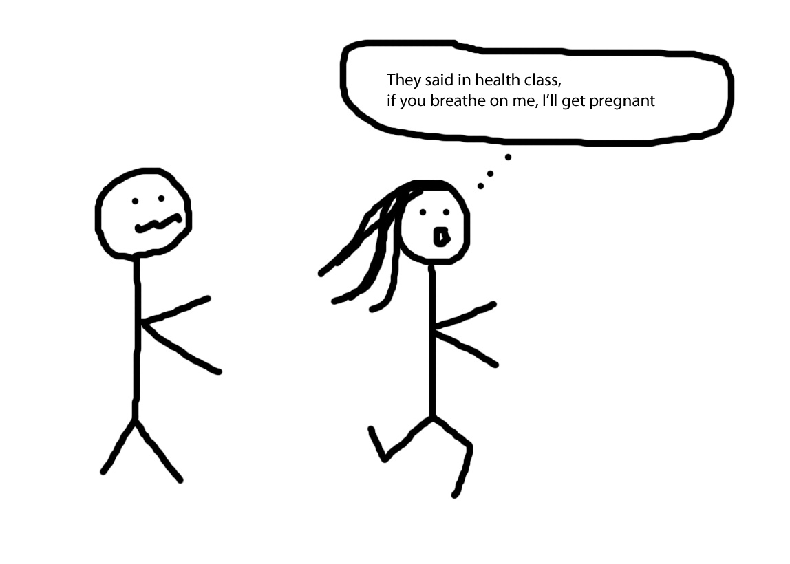 Getting Someone Pregnant