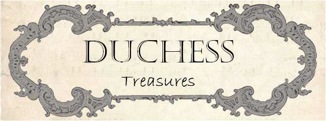 Dushess Treasures